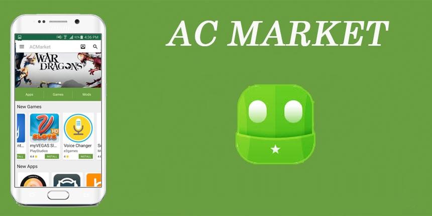 Download Acmarket On Computer Apk Ios
